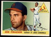 Joe Frazier [EX]