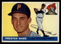 Preston Ward [EXMT]