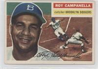 Roy Campanella (Gray Back)