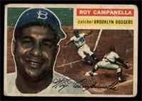 Roy Campanella (Gray Back) [GOOD]