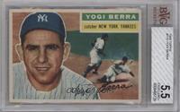 Yogi Berra (Gray Back) [BVG5.5]