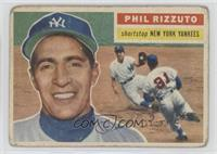 Phil Rizzuto (Grey Back) [Poor]