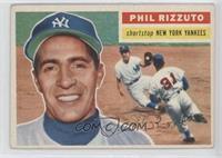 Phil Rizzuto (Grey Back)