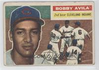 Bobby Avila (Gray Back)