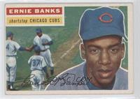 Ernie Banks (White Back)