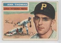 Frank Thomas (Gray Back) [Good to VG‑EX]