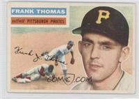 Frank Thomas (Gray Back)