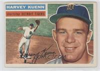 Harvey Kuenn (Gray Back)