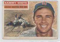 Sammy White (Gray Back) [GoodtoVG‑EX]