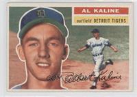 Al Kaline (White Back)