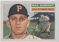 Max Surkont