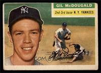 Gil McDougald [GOOD]