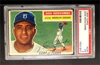 Don Newcombe [PSA 5]