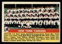 New York Yankees Team [VGEX]