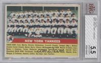 New York Yankees Team [BVG5.5]