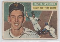 Daryl Spencer [PoortoFair]