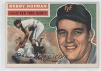 Bobby Hofman (Gray Back)
