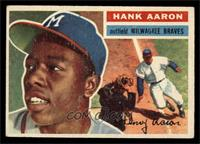 Hank Aaron (White Back) [VGEX]