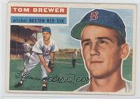 Tom Brewer (White Back)