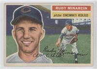 Rudy Minarcin (White Back)