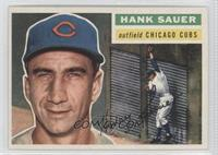 Hank Sauer (Gray Back)