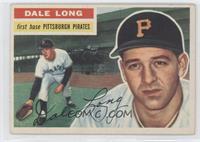 Dale Long (Gray Back)