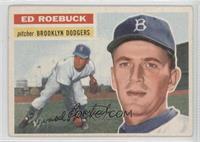 Ed Roebuck (White Back)