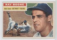 Ray Boone (Gray Back)