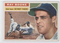 Ray Boone (White Back)