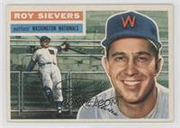 Roy Sievers (Gray Back)