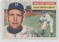 Walter Alston (Gray Back) [Good to VG‑EX]
