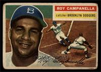 Roy Campanella (Gray Back) [FAIR]