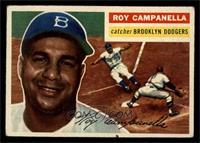 Roy Campanella (Gray Back) [VG]