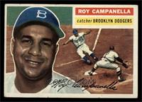 Roy Campanella (Gray Back) [VGEX]