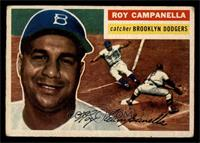Roy Campanella (Gray Back) [VG]