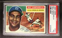Roy Campanella (White Back) [PSA 7]