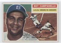 Roy Campanella (White Back) [Good to VG‑EX]