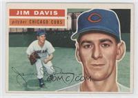 Jim Davis (Gray Back)