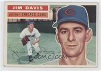 Jim Davis (white back)