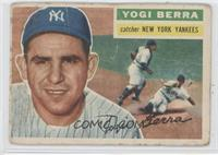 Yogi Berra (Gray Back) [Good to VG‑EX]