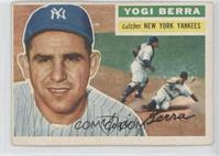 Yogi Berra (Gray Back)