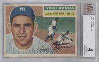 Yogi Berra (Gray Back) [BVG 4]