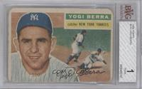 Yogi Berra (Gray Back) [BVG 1]