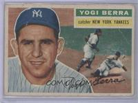 Yogi Berra (Gray Back) [Poor]