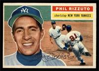 Phil Rizzuto (Grey Back) [EX MT]