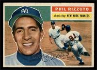Phil Rizzuto (Grey Back) [EX]