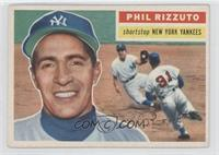 Phil Rizzuto (Grey Back) [Good to VG‑EX]