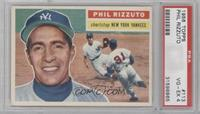 Phil Rizzuto (Grey Back) [PSA 4]