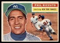 Phil Rizzuto (White Back) [VG]