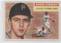 Eddie O'Brien (Gray Back)